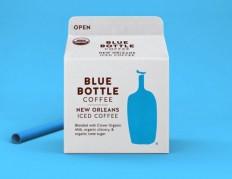 Blue Bottle Coffee | Lovely Package