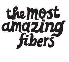 The most amazing fibers in Typography