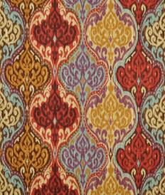 3 Park Lunar Sky Sunset Fabric - $21.75 | onlinefabricstore.net