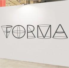 Logo Design for Russian Industrial Design Contest, 'FORMA' - Logo Designer