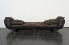 Rick Owens couch - StyleFrizz | Photo Gallery