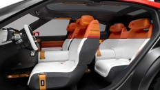 Citroen uncovers quirky Aircross crossover concept for Shanghai show