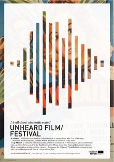 Unheard Film Festival Campagne on Inspirationde