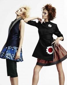 Fashion Photography by Tim Ashton