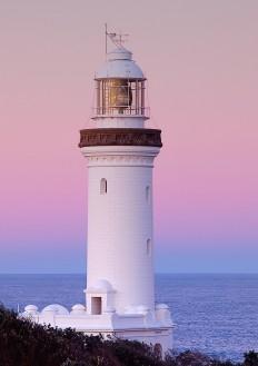 Norah Head lighthouse by Steve Daggar / 500px