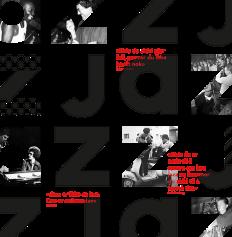 J A Z Z on