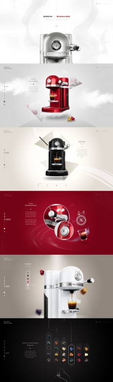Modern & Trendy Web Designs