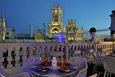 Madrid Hotels: 551+ Hotels with 15350+ Hotel Reviews | Venere.com