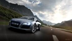 R8 iray car visualisation | AK3D® - Andre Kutscherauer - 3d artist -3d animation - 3d illustration - 3d visualisation - 3d tutorials