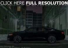 2016 Chevrolet Impala previews - 2017 New Cars Release : 2017 New Cars Release