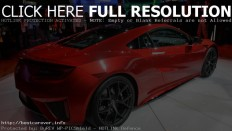 2016 Acura TLX Modifications - 2017 New Cars Release : 2017 New Cars Release