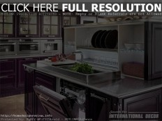 Exclusive Italian Kitchen With Modern Comfort And Vintage Elegance - Home Design Ideas Pictures : Home Design Ideas Pictures