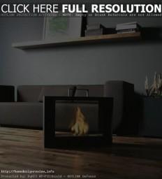 Modern Fireplace Design Ideas - Home Design Ideas Pictures : Home Design Ideas Pictures