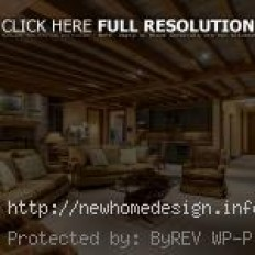 Basement Ceiling Ideas Concepts - New Home Design : New Home Design