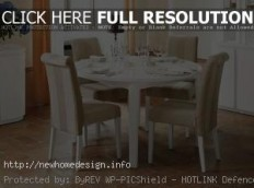 Extendable Dining Table For Your Dining - New Home Design : New Home Design
