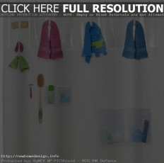 Beautiful Tub Shower Curtain - New Home Design : New Home Design