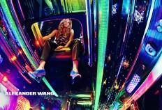 ALEXANDER WANG | LE BOOK