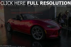 2016 Mazda MX-5 Miata for sale - Cars Image Gallery : Cars Image Gallery