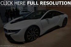 2015 BMW i8 changes design - New Cars Gallery Design : New Cars Gallery Design