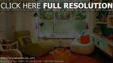 Retro living room colours - Interior Design Ideas : Interior Design Ideas
