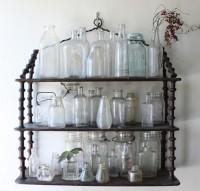 Display / Glass Bottles