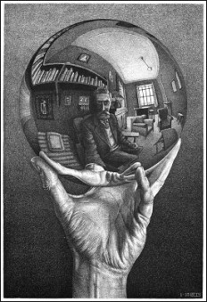 The Golden Age: M. C. Escher