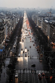 Paris on Inspirationde