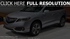 2016 Acura RDX redesign View - Cars Image Gallery : Cars Image Gallery