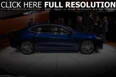 2015 Acura TLX price review - Cars Image Gallery : Cars Image Gallery