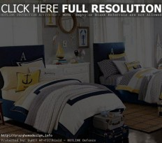 nautical bedroom accessories - Interior Design Ideas : Interior Design Ideas