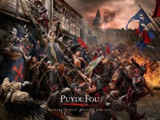 Adeevee - Puy du Fou: History is just waiting for you