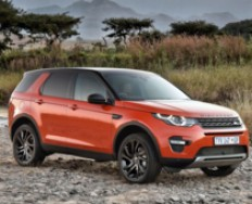 iafrica.com Land Rover Discovery Sport hits SA!