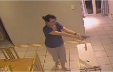 WATCH: PE woman shoots at intruders   eNCA
