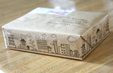 11 Creative Gift Wrap Ideas - Cool Mom Picks