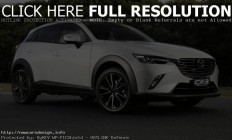 2015 Mazda CX-3 price review - New Cars Gallery Design : New Cars Gallery Design