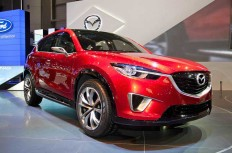 2016 MAZDA CX-5 new spec - New Cars Gallery Design : New Cars Gallery Design