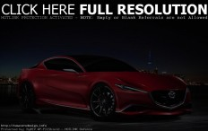 2017 Mazda RX7 release date - New Cars Gallery Design : New Cars Gallery Design