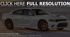 2016 Dodge Charger specs review - Cars Image Gallery : Cars Image Gallery