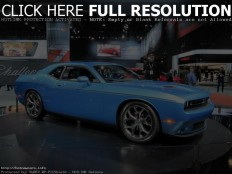 2015 Dodge Challenger concept review - Cars Image Gallery : Cars Image Gallery