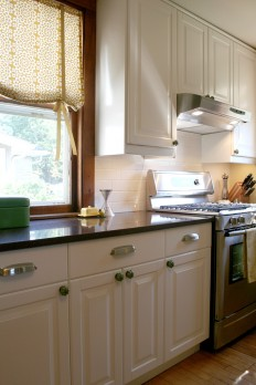 kitchen window curtains ideas - Interior Design Ideas : Interior Design Ideas
