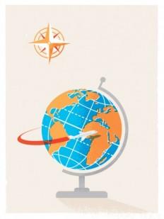 Bhurst globe illustration.png (PNG Image, 567x754 pixels)