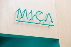 MICA 09 in Branding