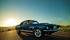 Ford Mustang 1967 - Photography Wallpapers