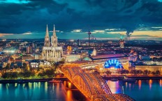 Cologne, Germany - Photography Wallpapers