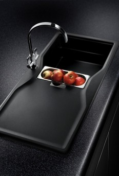 rangemaster magma sink in ash | Inspiration - Industrial Design | Pinterest