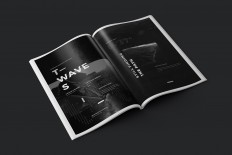 SONAR Digital Magazine on