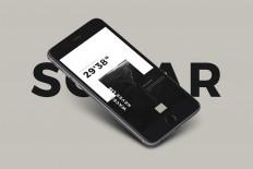 SONAR Digital Magazine on