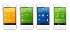 Tado takes on Nest with smartphone-controlled intelligent heating - SlashGear