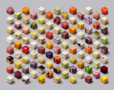 Cubes by Lernert & Sander - artnau | artnau