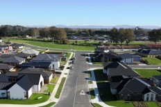 Silverstream | Land for sale, Kaiapoi, Christchurch - Show Home Village